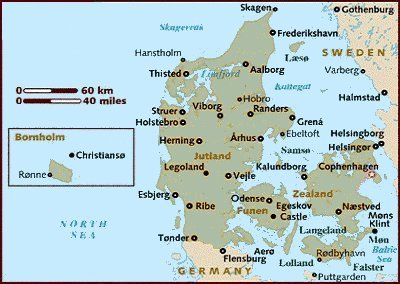 Health Overview for Denmark | Eurohealth