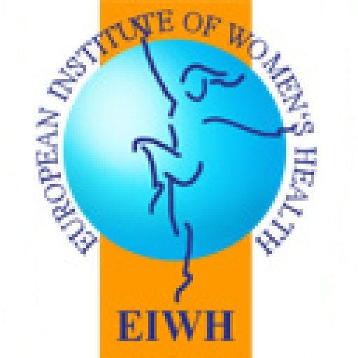 Logo of European Institute of Women's Health